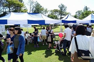 2018.9.23日 石川県動物愛護フェスティバル8