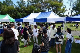 2018.9.23日 石川県動物愛護フェスティバル4-3
