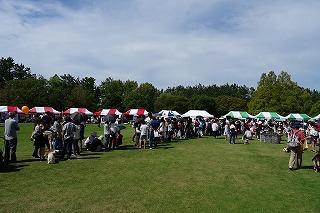 2018.9.23日 石川県動物愛護フェスティバル3